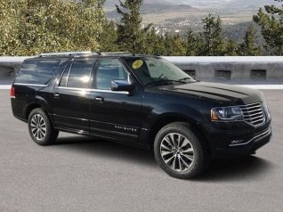 2019 Lincoln Navigator Prices Incentives Amp Dealers Truecar