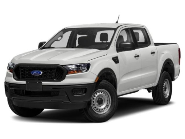 2019 Ford Ranger in Fayetteville, NC