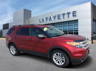Used Ford Explorers For Sale Truecar