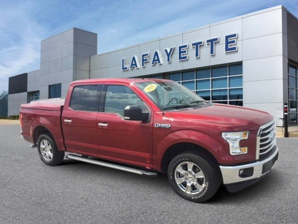 2016 Ford F-150 in Fayetteville, NC