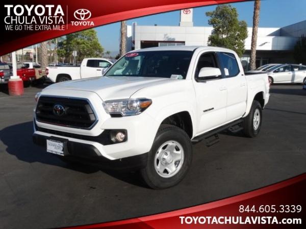 2020 Toyota Tacoma in Chula Vista, CA