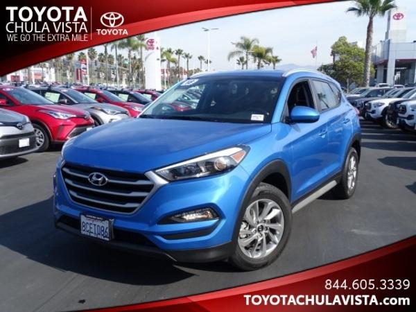 2018 Hyundai Tucson in Chula Vista, CA