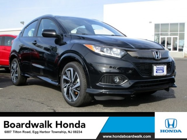 2020 Honda HR-V in Egg Harbor Township, NJ