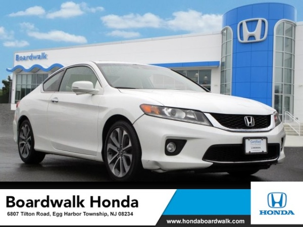 2015 Honda Accord in Egg Harbor Township, NJ