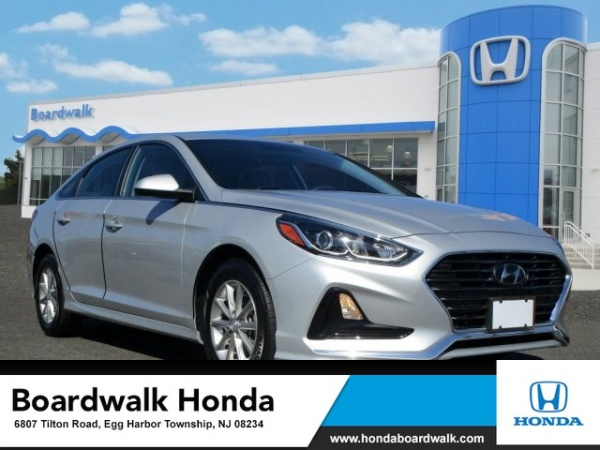2019 Hyundai Sonata in Egg Harbor Township, NJ