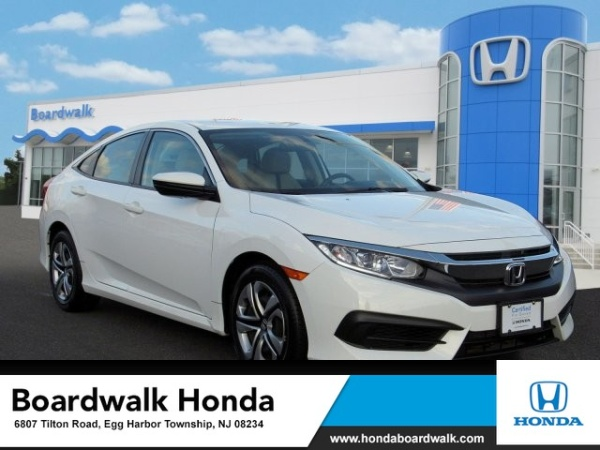 2017 Honda Civic in Egg Harbor Township, NJ
