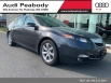 2013 Acura TL FWD Automatic for Sale in Peabody, MA