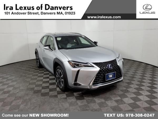 2020 Lexus UX in Danvers, MA