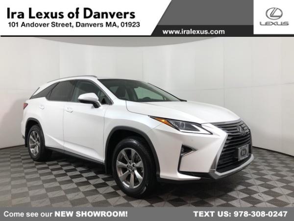 2019 Lexus RX in Danvers, MA