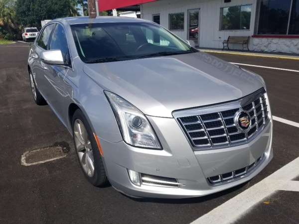 2013 Cadillac XTS in Ft Myers, FL