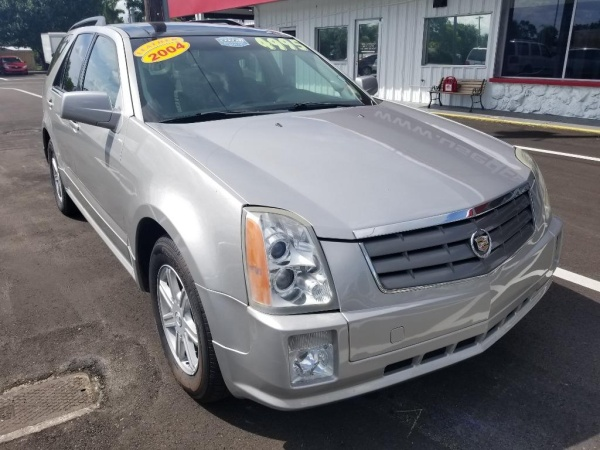 2004 Cadillac SRX in Ft Myers, FL