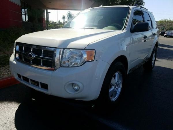 2012 Ford Escape in Mesa, AZ
