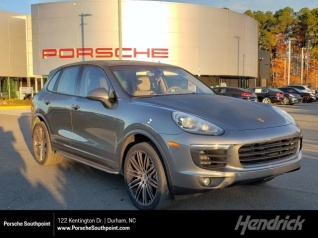 Used Porsche Cayennes For Sale In Raleigh Nc Truecar