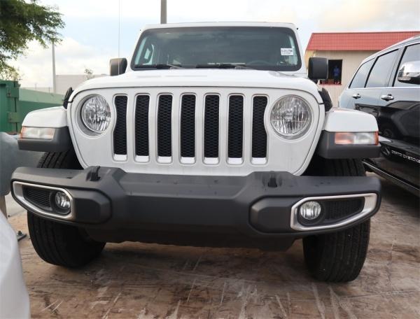 2018 Jeep Wrangler in Delray Beach, FL