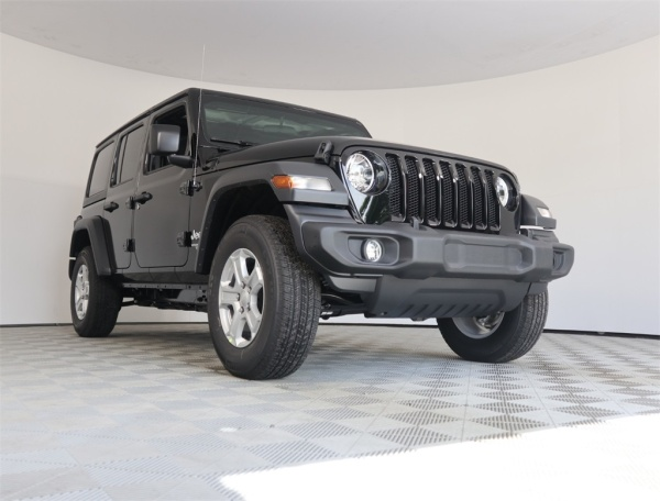 2019 Jeep Wrangler in Delray Beach, FL
