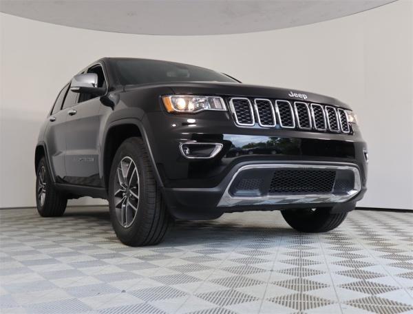 2020 Jeep Grand Cherokee in Delray Beach, FL