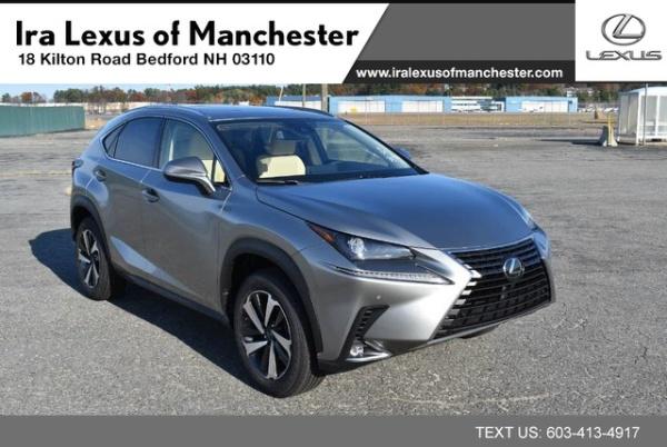 2020 Lexus NX in Bedford, NH