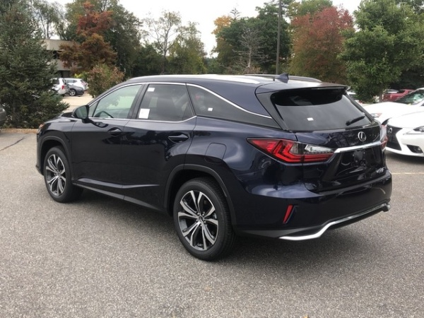 2019 Lexus RX in Bedford, NH