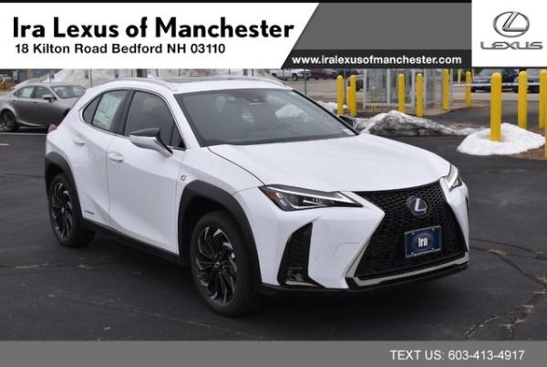 2020 Lexus UX in Bedford, NH