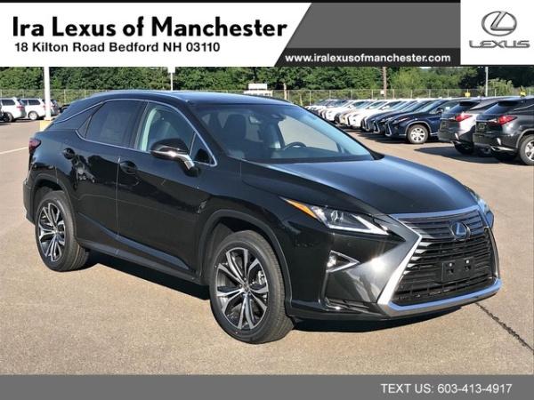 2019 Lexus RX