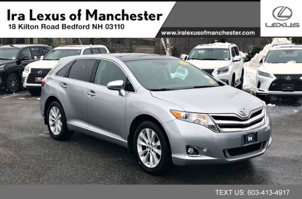 2015 Toyota Venza in Bedford, NH