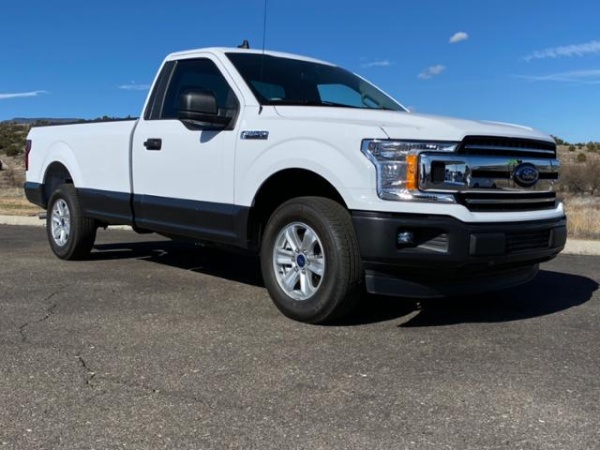 2020 Ford F-150 in Camp Verde, AZ