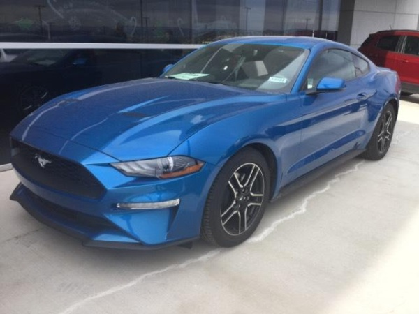 2019 Ford Mustang in Camp Verde, AZ