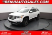 2018 GMC Acadia SLT with SLT-1 FWD for Sale in West Park, FL
