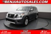 2018 Nissan Armada SV RWD for Sale in West Park, FL