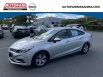 2018 Chevrolet Cruze LS with 1SB Sedan Automatic for Sale in Chelmsford, MA