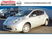 2012 Nissan LEAF SL for Sale in Chelmsford, MA