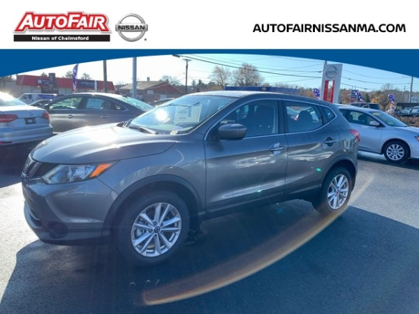 2019 Nissan Rogue Sport in Chelmsford, MA