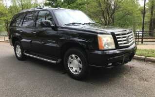 2003 Cadillac Escalade Awd For In East Landsdowne Pa