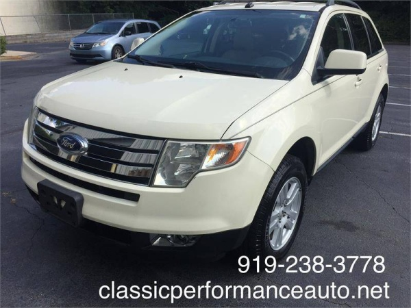 2008 Ford Edge in Raleigh, NC