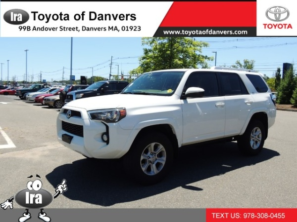 Used Toyota 4runner For Sale In Exeter Nh U S News