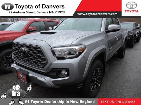 2020 Toyota Tacoma in Danvers, MA