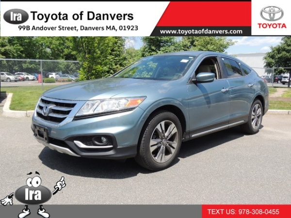 Used Honda Accord Crosstour For Sale In Quincy Ma U S