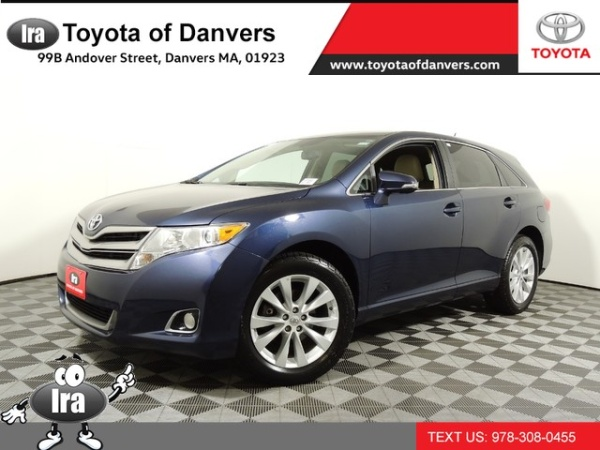 Used Toyota Venza For Sale In Portsmouth Nh U S News