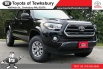 2017 Toyota Tacoma SR5 Double Cab 5' Bed V6 4WD Automatic for Sale in Tewksbury, MA