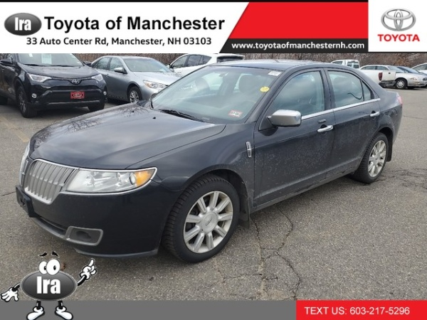 2011 Lincoln MKZ in Manchester, NH