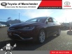 2015 Chrysler 200 Limited FWD for Sale in Manchester, NH