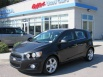 2015 Chevrolet Sonic LTZ Hatch AT for Sale in Gulfport, MS