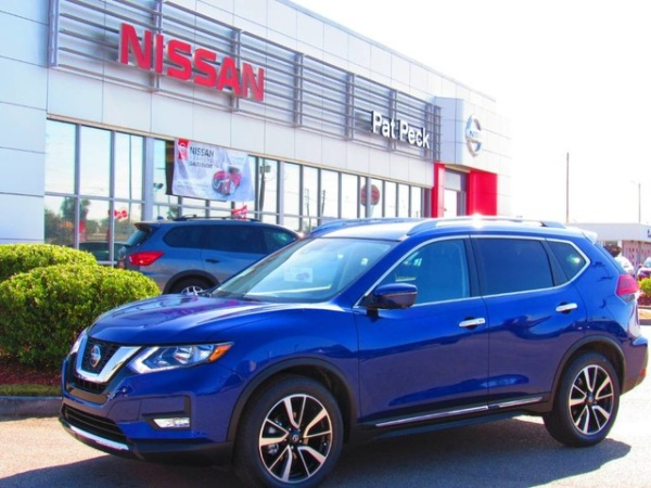 2020 Nissan Rogue in Gulfport, MS
