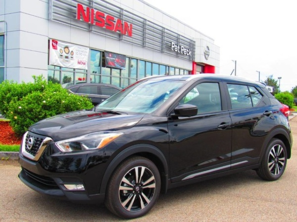 2019 Nissan Kicks in Gulfport, MS