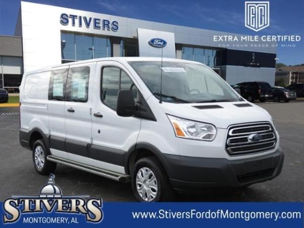 2017 Ford Transit Cargo Van in Montgomery, AL