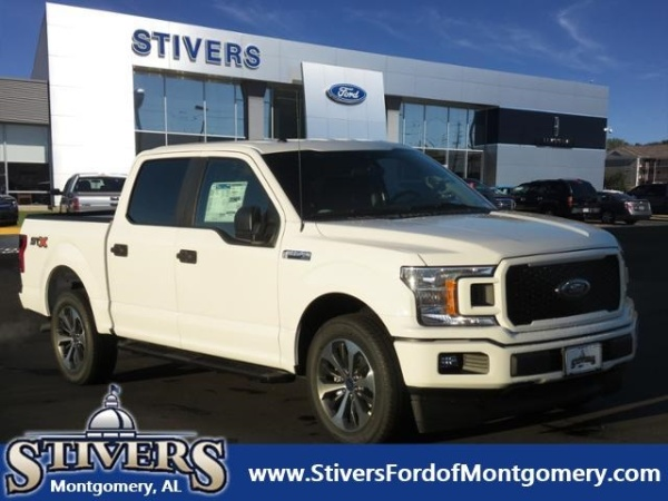 2019 Ford F-150 in Montgomery, AL