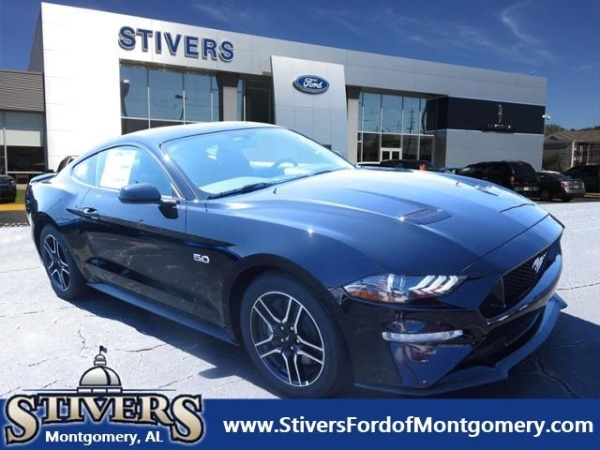 2019 Ford Mustang in Montgomery, AL