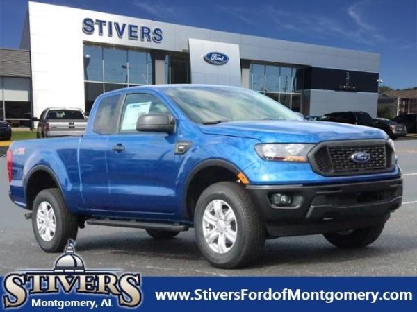 2019 Ford Ranger in Montgomery, AL
