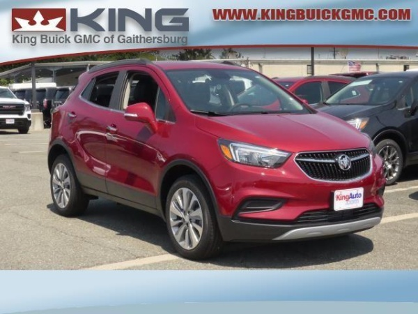 2019 Buick Encore in Gaithersburg, MD