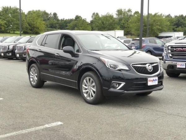 2020 Buick Envision in Gaithersburg, MD